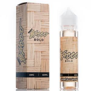 [Bacco Burst] 볼드 이쥬스/Bold eJuice (70VG) 60ml