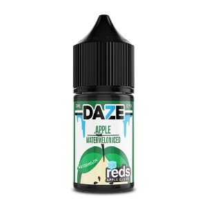 [Reds E-Juice] 워터멜론 아이스드/Watermelon Iced (50VG) 30ml